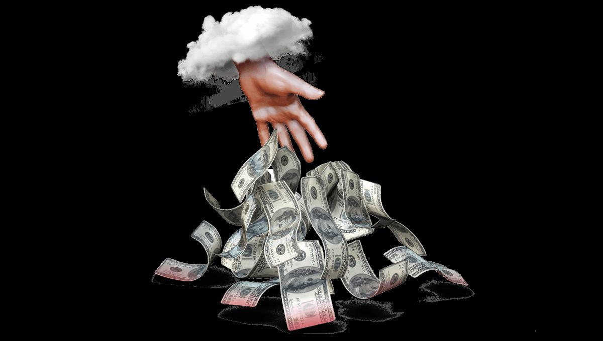 Халявные деньги