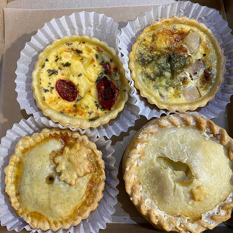 Пироги от «Любови Пироговой»