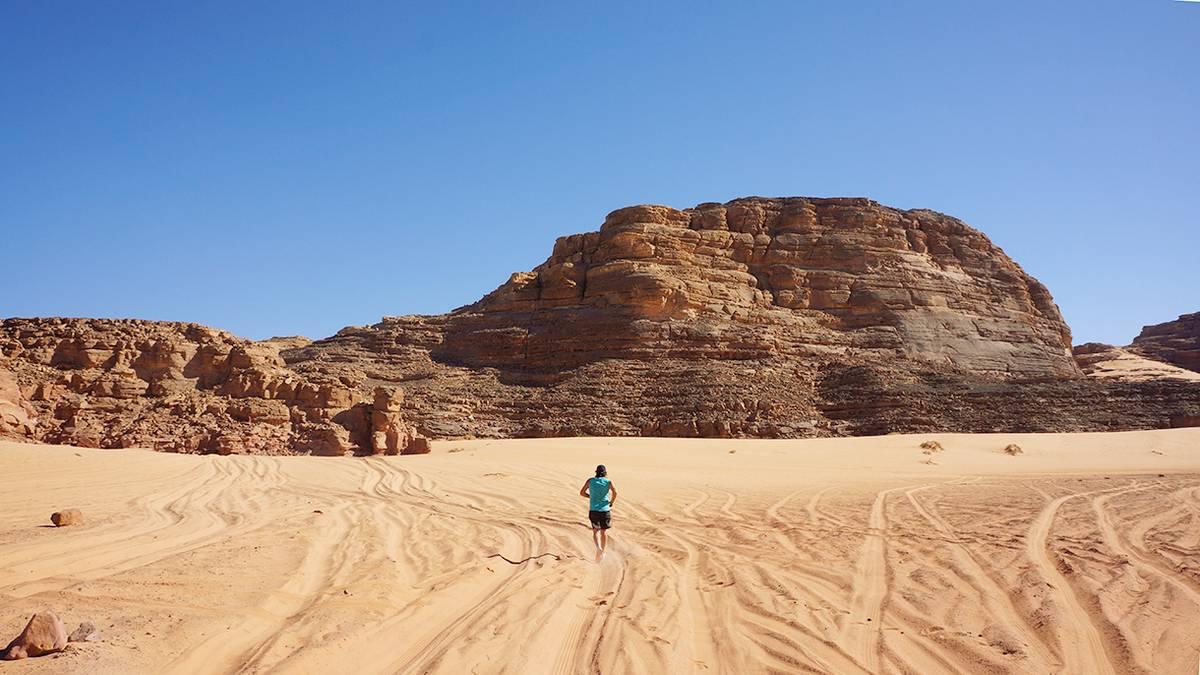 Египет: что нужно знать передпоездкой
