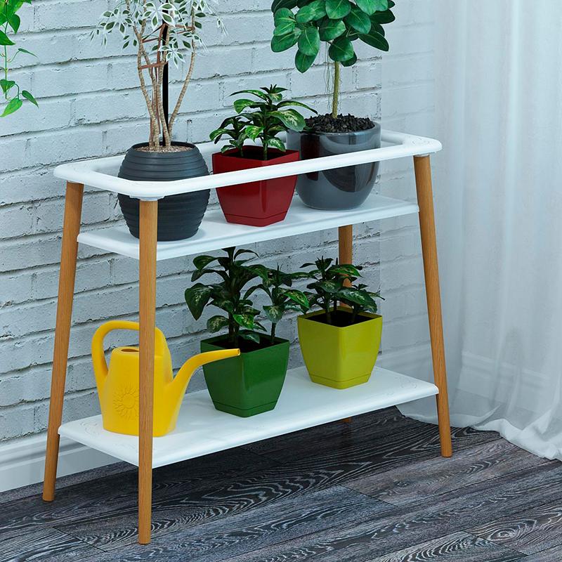 Начали мы с торговли небольшими предметами мебели. Планировали вырасти в продажах за счет маркетплейсов на 30—40%, а вышло — 60%