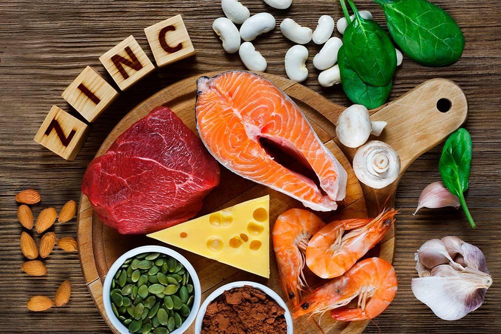 Цинк есть влюбых видах мяса, такчто егодефицит грозит только строгим веганам. Источник: Evan Lorne / Shutterstock