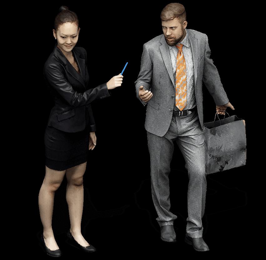 Основы маркетинга длябизнеса: знание клиента