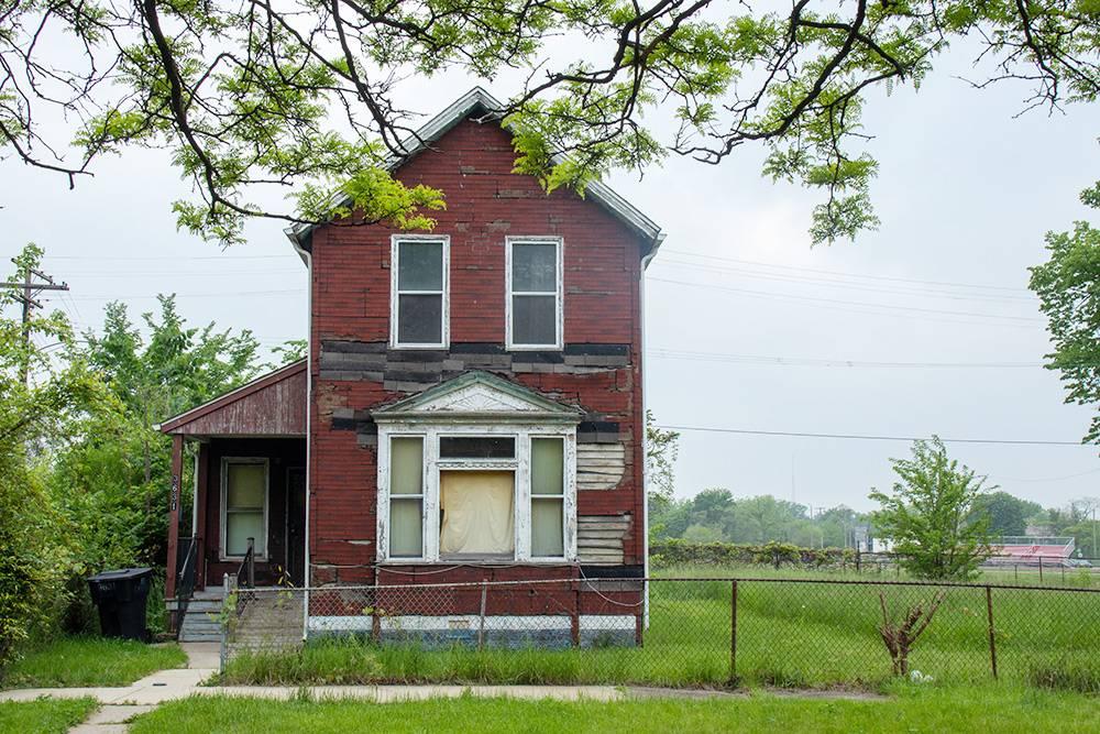 Впрочем, опасные районы в Детройте все равно есть, как и в других городах Америки