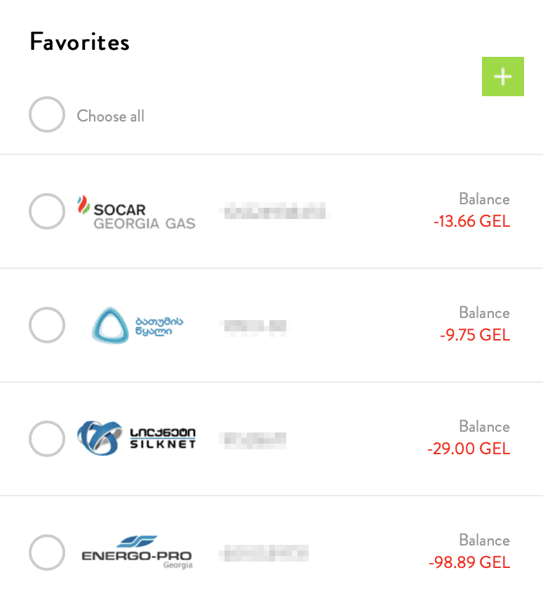 Наша коммуналка: газ, вода, интернет и электричество
