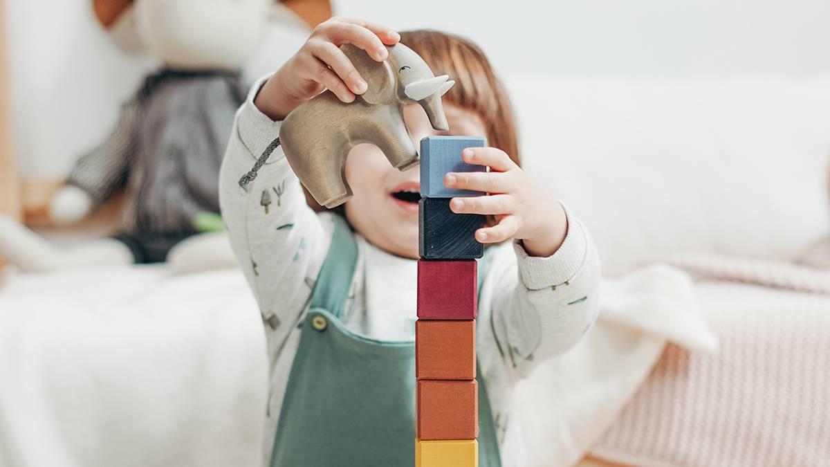 Как открыть домашний детский сад