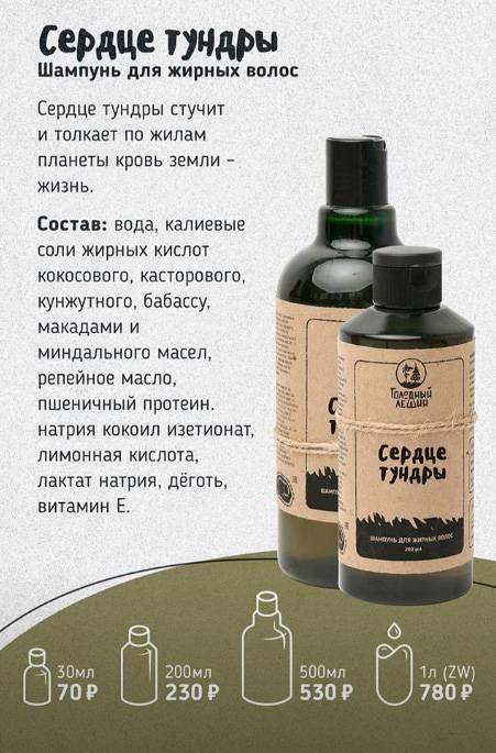 У производителя литр шампуня во вторичной таре обойдется в 780<span class=ruble>Р</span>. При&nbsp;этом цена на продукт с упаковкой больше, чем в магазине
