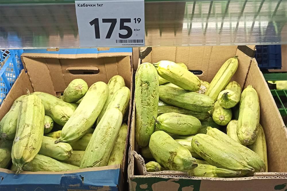 В Воркуте я почти перестала есть овощи и фрукты: они не только дорого стоили, но и казались мне неаппетитными