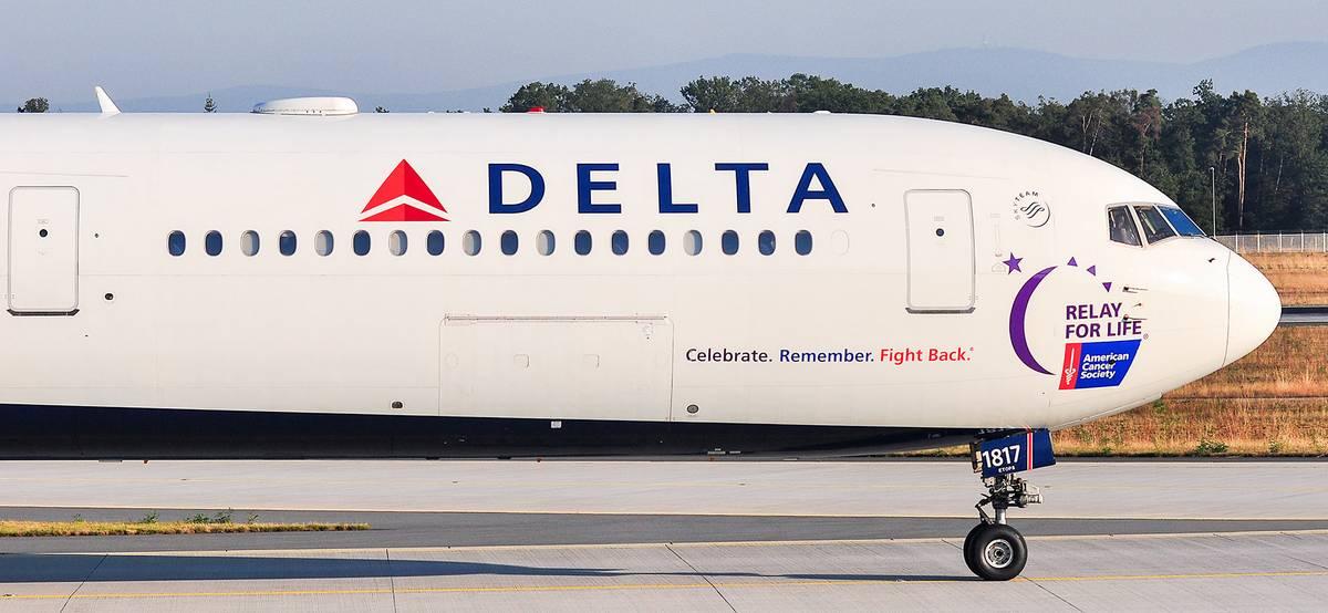 Delta Air Lines отчиталась о прибыли впервые с 2019 года