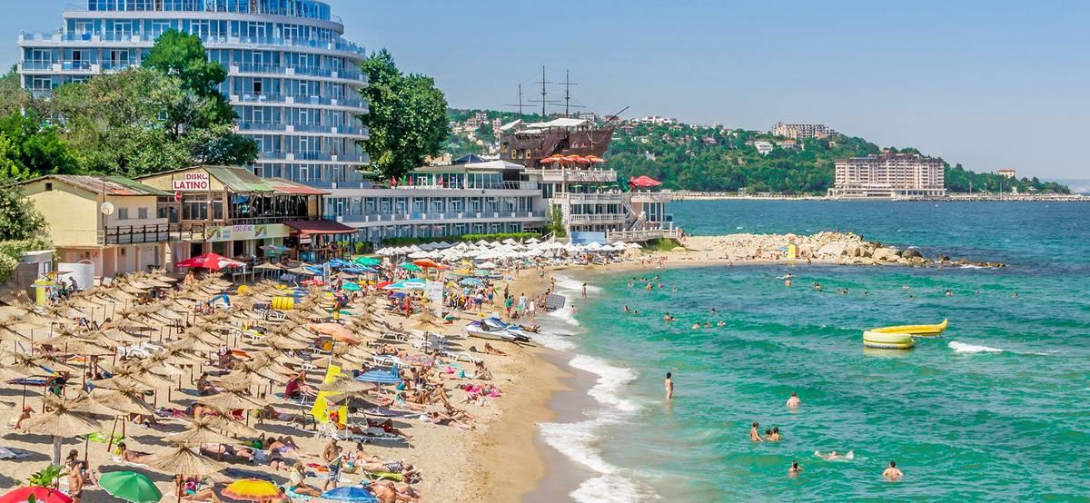 Правила въезда в Болгарию дляроссиян в 2021году