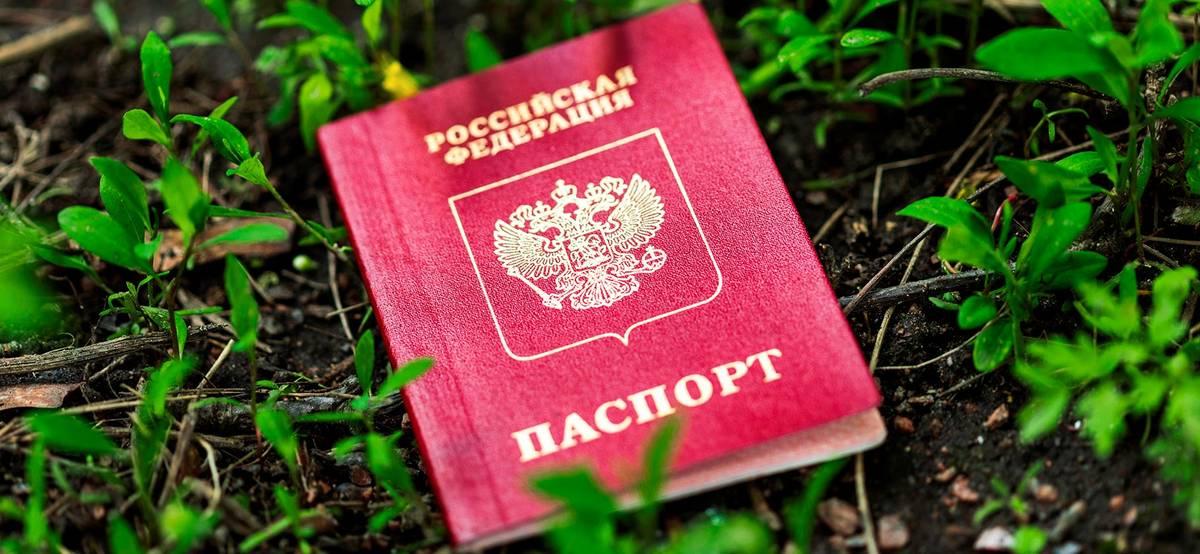 Штампы и сроки: чтоизменилось в правилах выдачи паспортов с июля 2021года