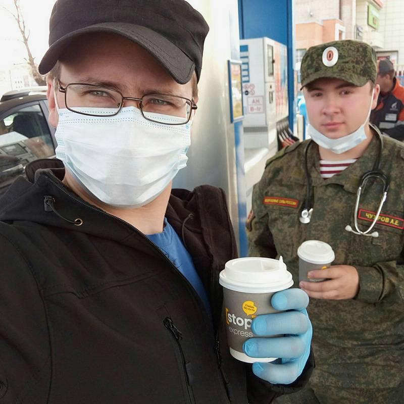«Газпромнефть» угостит кофе на всех заправках, а «Шелл» — только в Москве, Санкт-Петербурге и Казани