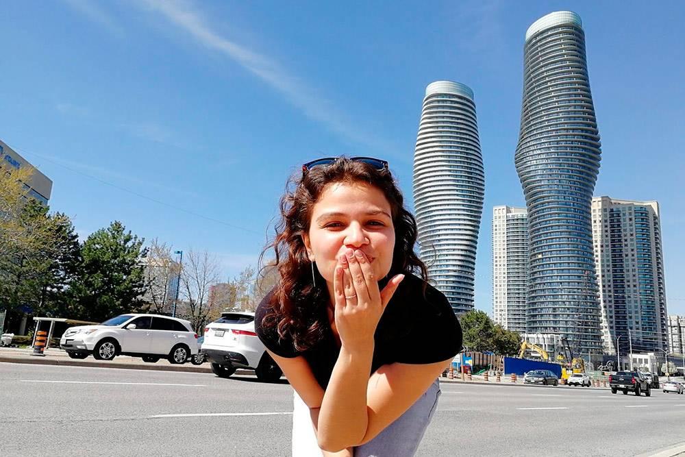 Ольга переехала в Канаду по рабочей визе, которую спонсировал работодатель мужа