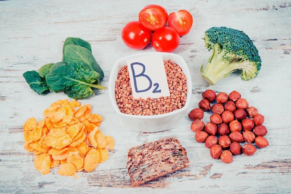 Если вы любите гречневую кашу, скорее всего, недостатка в витаминеB2 у вас нет