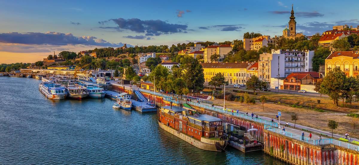 Правила въезда в Сербию дляроссиян в 2021году