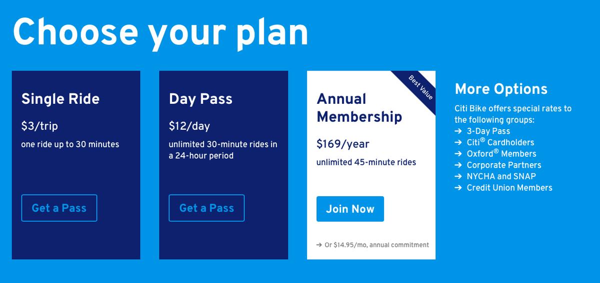 Арендовать велосипед на день стоит 12$ (785<span class=ruble>Р</span>), при этом на карте заблокируют сумму, равноценную стоимости нового велосипеда