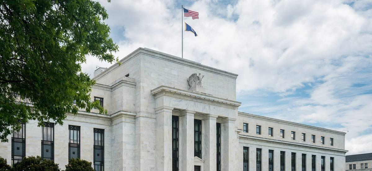Все больше членов ФРС склоняются к повышению процентных ставок