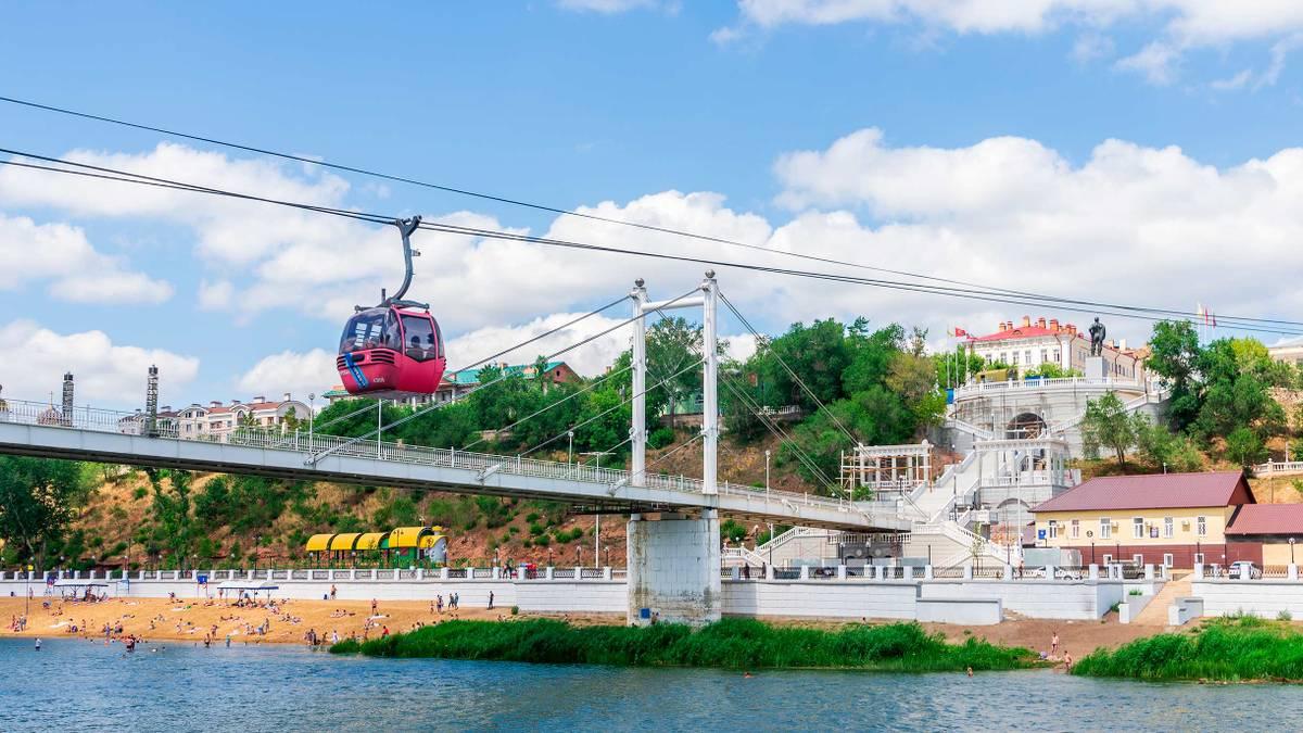 Сколько стоит жизнь в Оренбурге