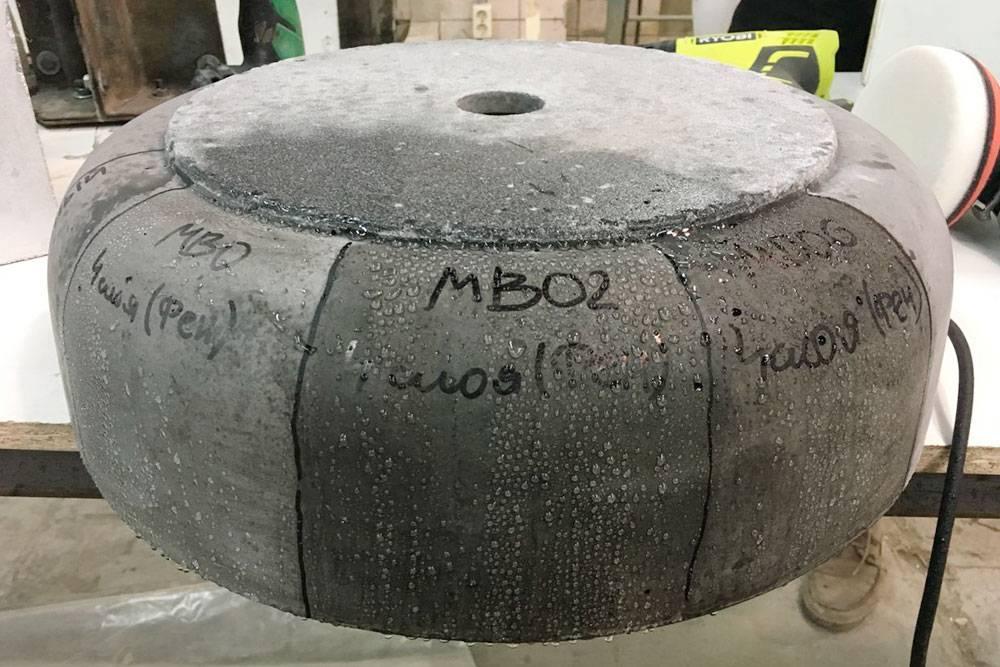 Мешала бетона петровское бетон