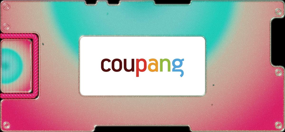 Обзор: Coupang — корейская амазонка