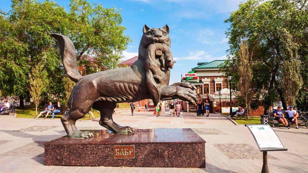 Что посмотреть в Иркутске за один день