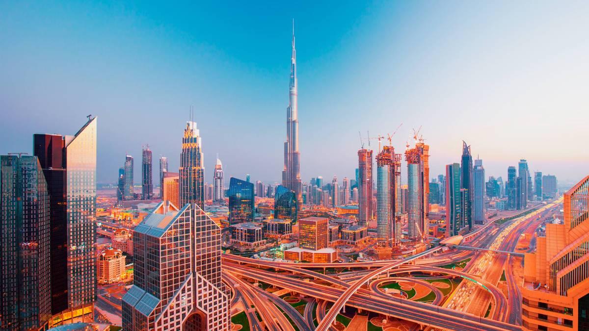 Что посмотреть в Дубае за одиндень