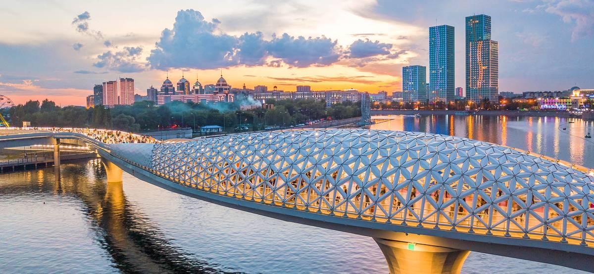 Правила въезда в Казахстан дляроссиян в 2021году