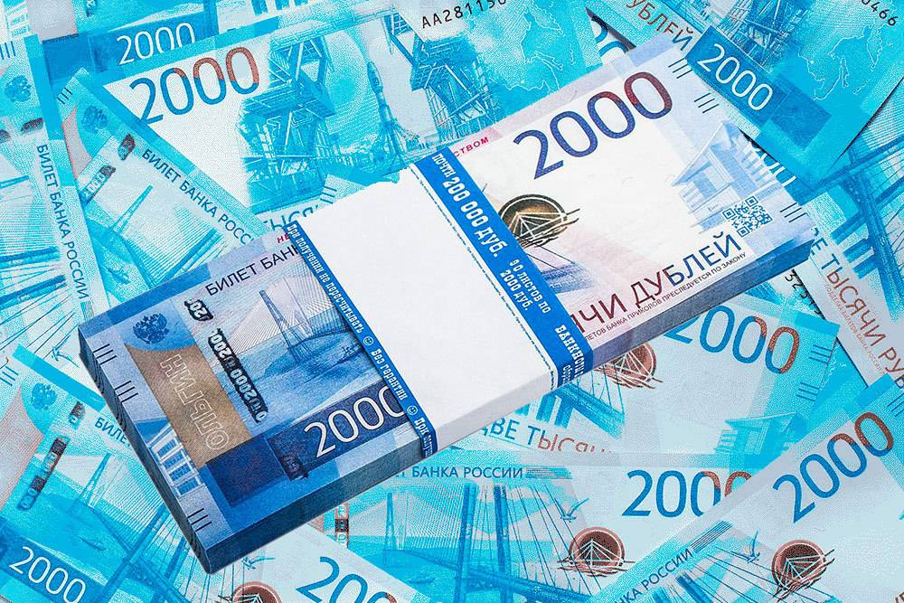 На «Озоне» пачка сувенирных денег стоит 83 рубля. Попробуйте отличить от настоящих в темной прихожей
