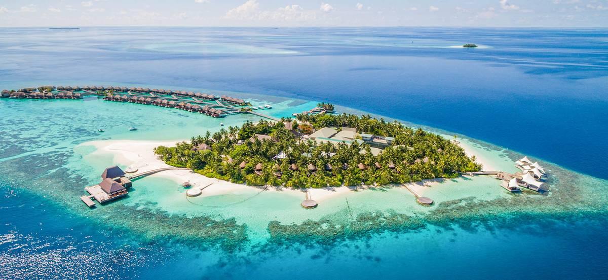 Правила въезда на Мальдивы дляроссиян в 2021году