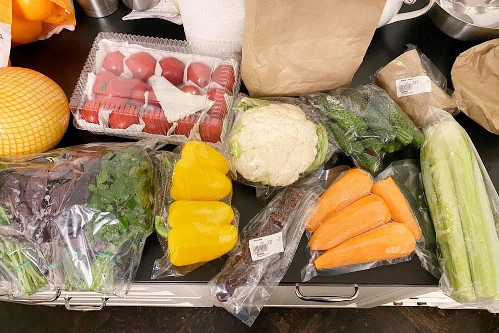 Мы готовы переплатить 5 тысяч в месяц за возможность делать вкуснейшие овощные салаты, запекать картофель в кожуре и натирать свеклу с чесноком
