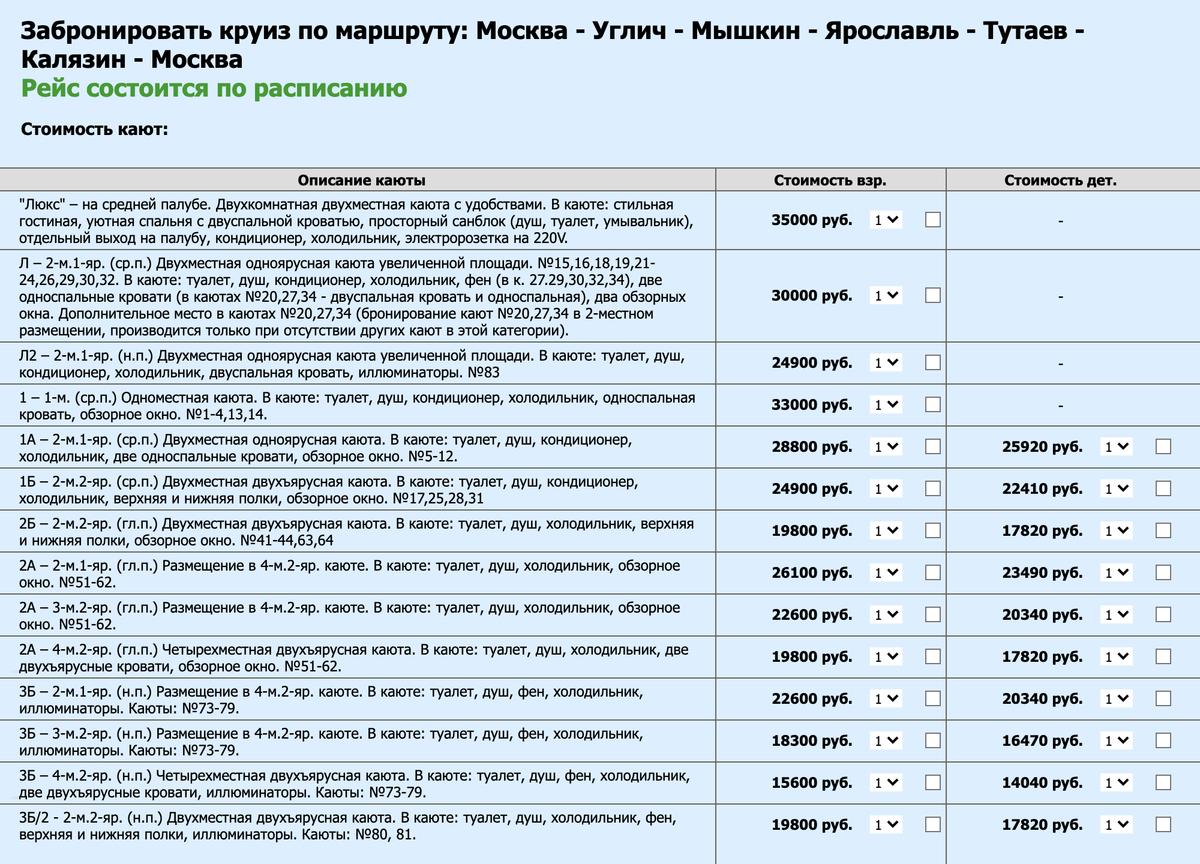 Детское место на 2000—5000<span class=ruble>Р</span> дешевле взрослого