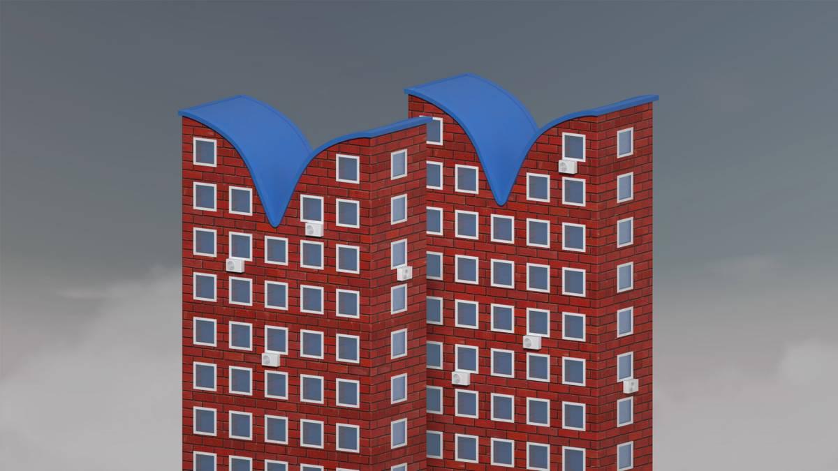 Как я инвестировал в московскую недвижимость