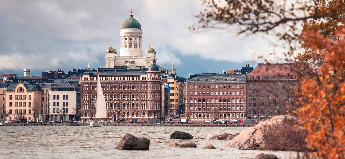 Финляндия начнет выдавать визы туристам, у которых уже был финский шенген