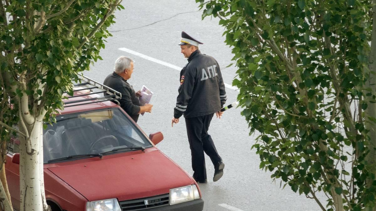 Штрафы за нарушение ПДД можно будет обжаловать через госуслуги и сайты судов