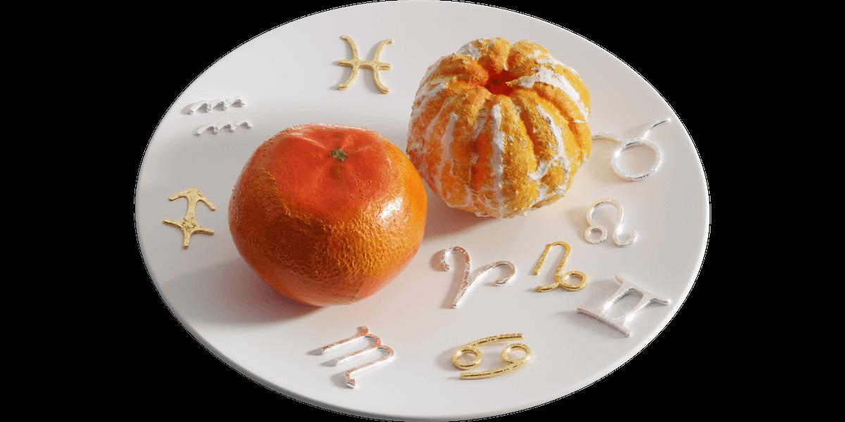 Фуди-гороскоп: какое вы блюдо на новогоднем столе?