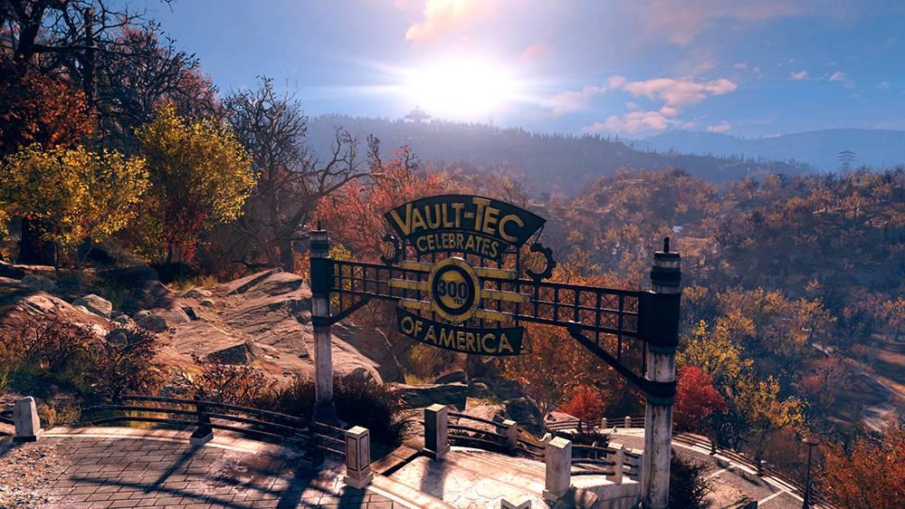 Игра Fallout76 получила негативные отзывы, и Bethesda Softworks пришлось возвращать деньги даже геймерам, которые уже загрузили игру. Правда, только тем, кто живет в Австралии. В России такое не прокатило