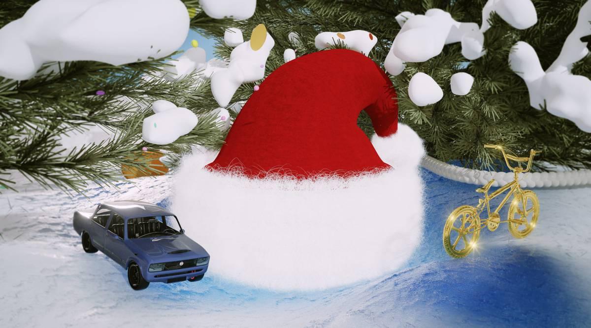 «Чем качественнее борода, темдороже выезд»: сколько зарабатывают Дед Мороз и Снегурочка