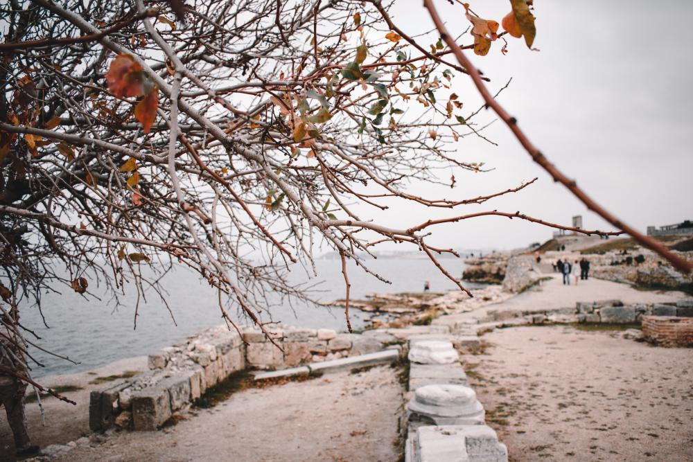 Даже в несезон в Крыму не стоит рассчитывать на копеечные цены. Источник: Artem Maltsev / Unsplash