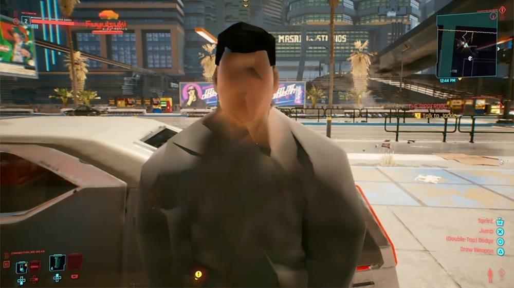 Длянекоторых игр «Сони» делает исключение. Так, Cyberpunk 2077вышла на PS4 с зашкаливающим количеством ошибок. В итоге «Сони» запустила отдельный подсайт длявыплаты компенсаций всем, кого разочаровал блокбастер с Киану Ривзом