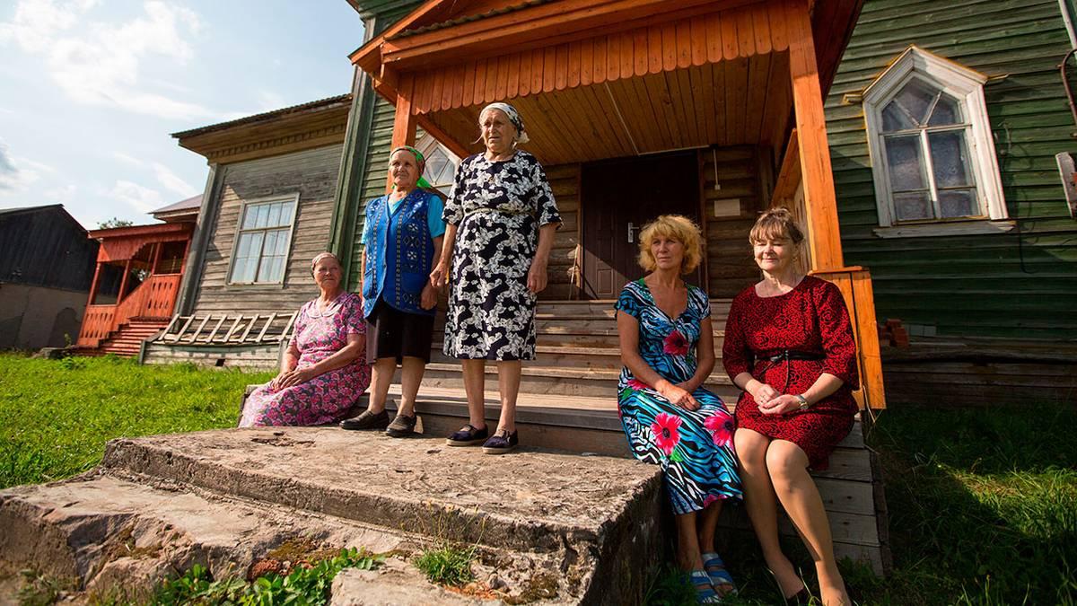 Какие льготы дали женщинам, работающим в сельской местности