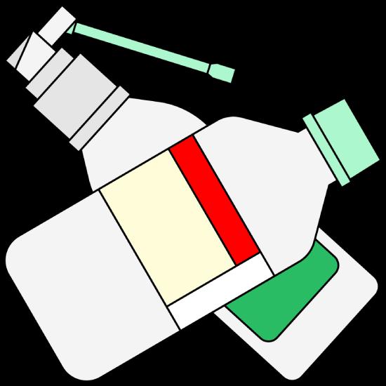 Правда ли, что в любой аптечке должны быть хлоргексидин и мирамистин?