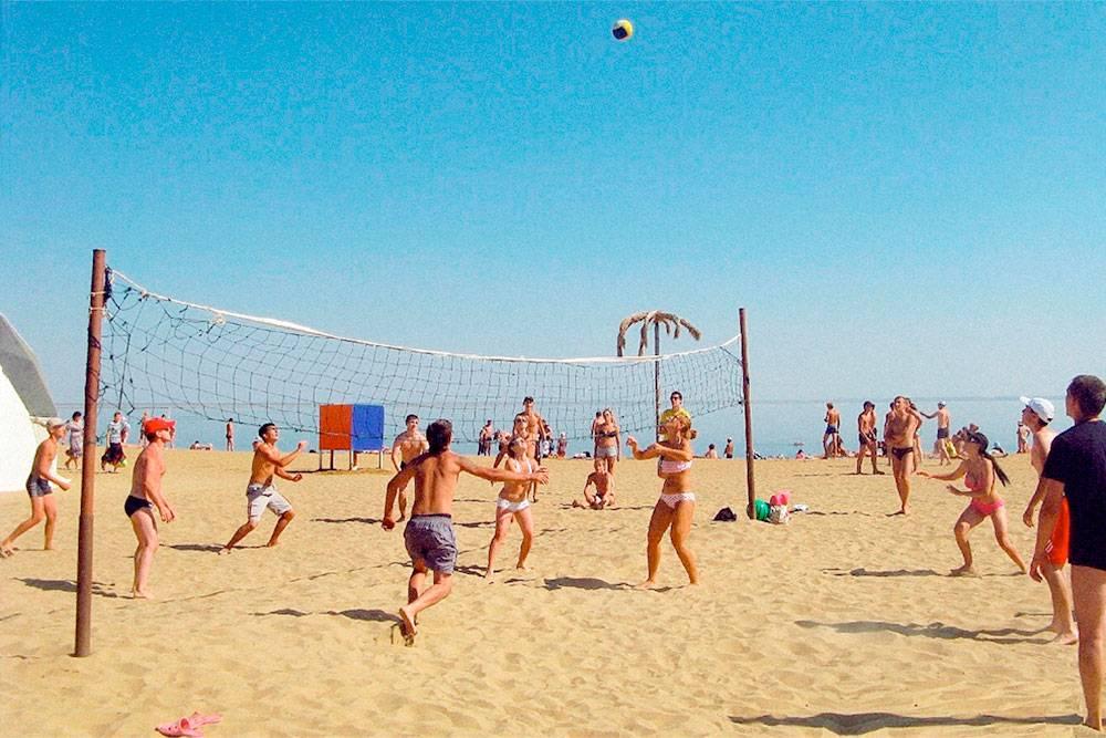 Лето на берегу Ярового. Фото — akl_199/ Flickr
