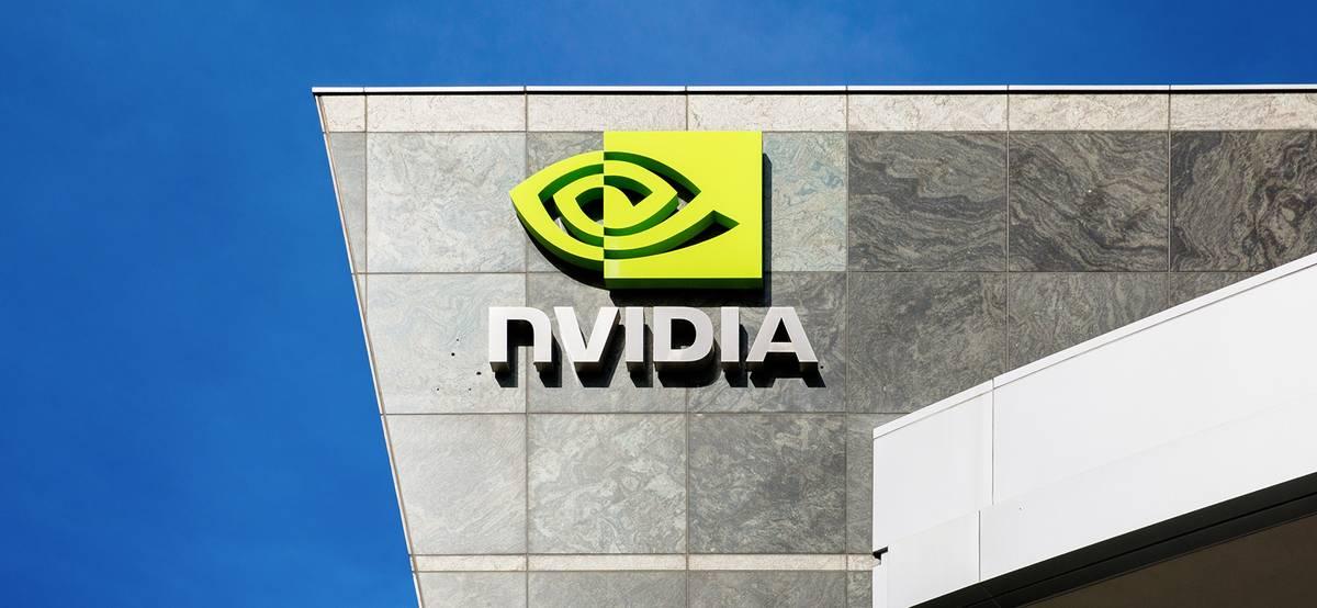 Выручка Nvidia во втором квартале выросла на 68%