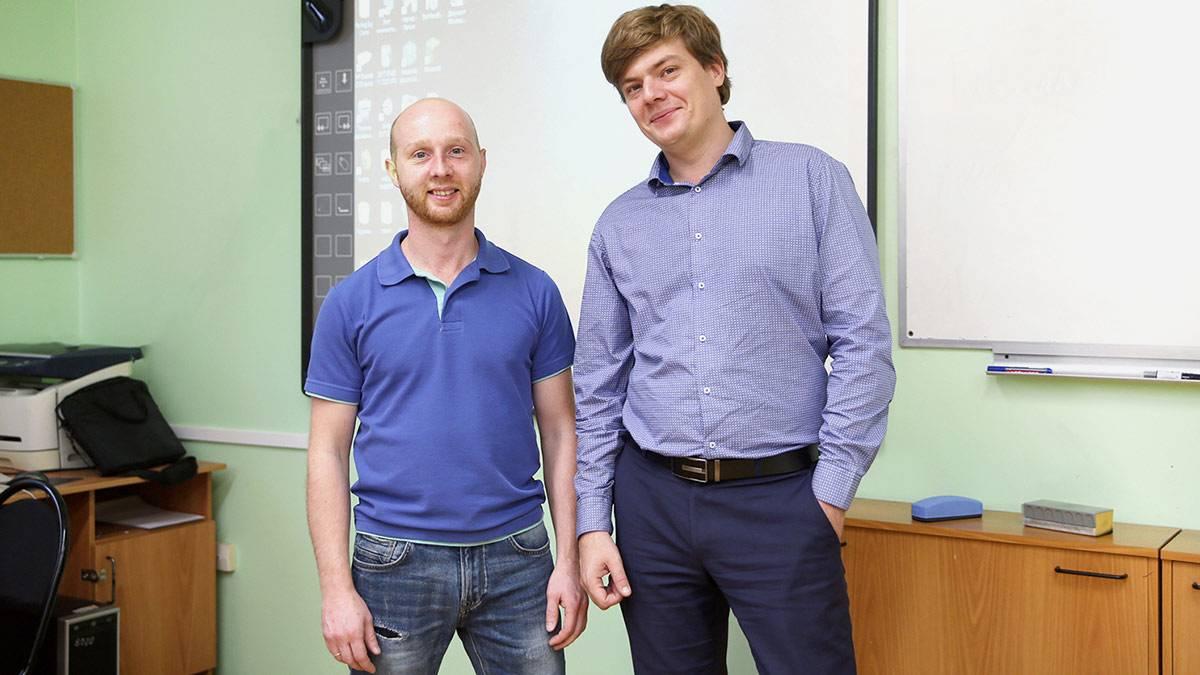 Бизнес: курсы программирования дляшкольников