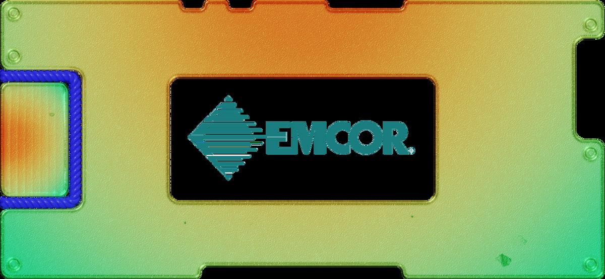Инвестидея: Emcor, потомучто инфраструктура будет — с Байденом или без
