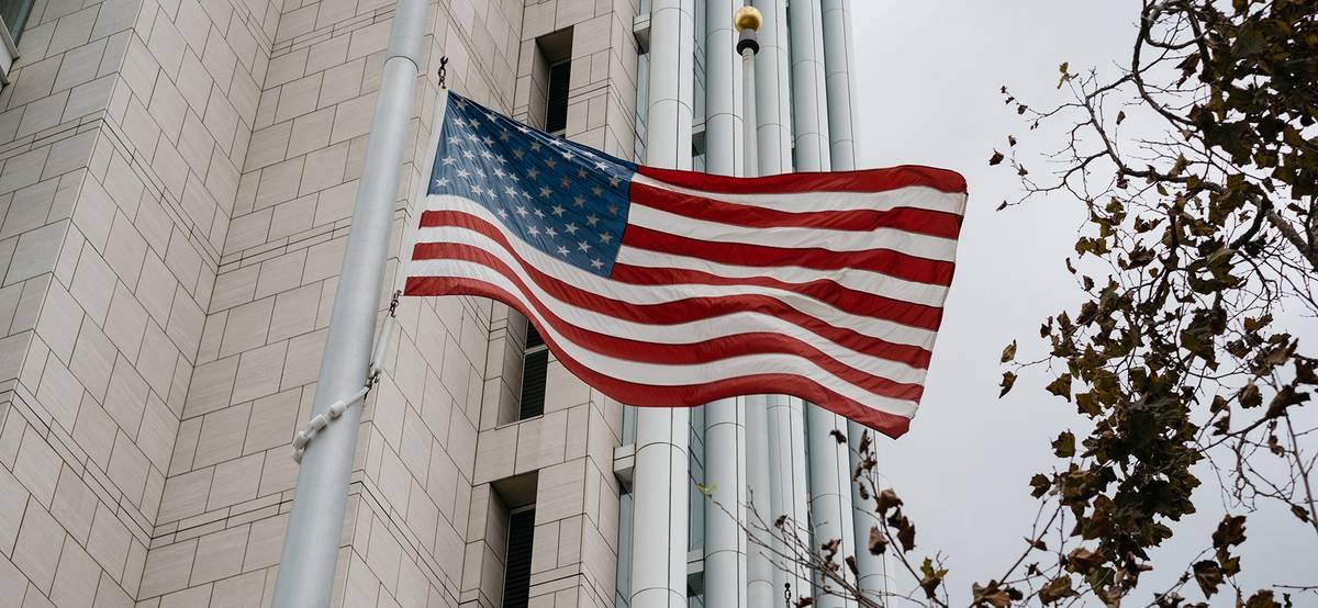 Как россиянину получить туристическую визу в США в 2021году