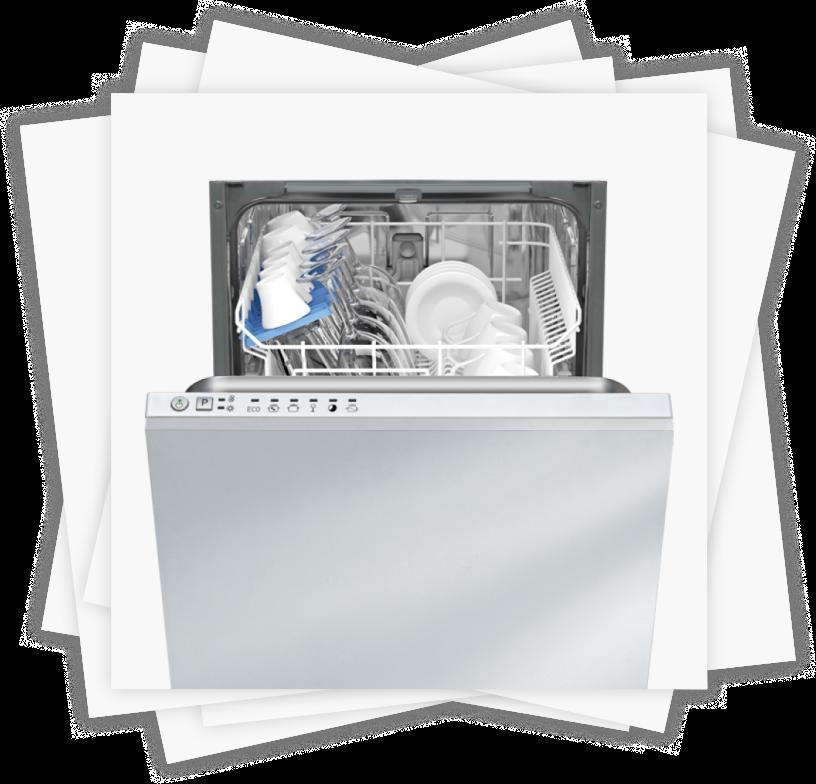 «Техника для лентяев»: 12 причин не покупать посудомоечную машину
