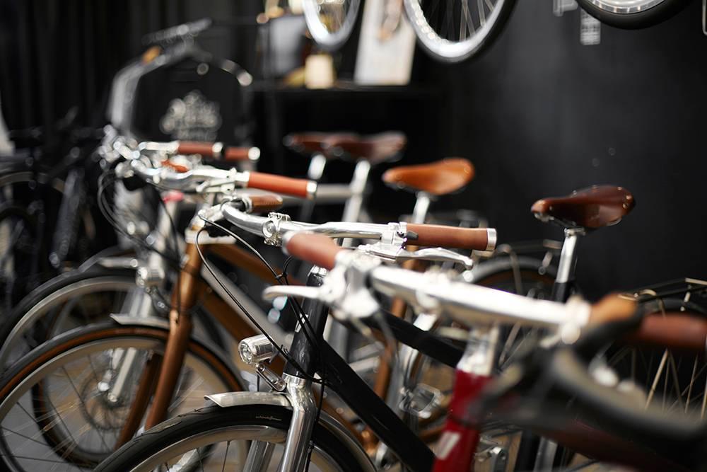 На взрослые велосипеды нужно оформлять только декларации соответствия. Фото: Наталия Куприянова