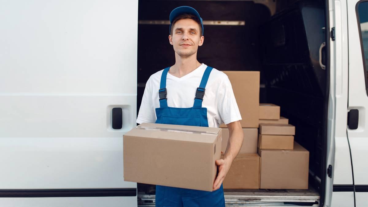 Как выбрать доставку дляинтернет-магазина