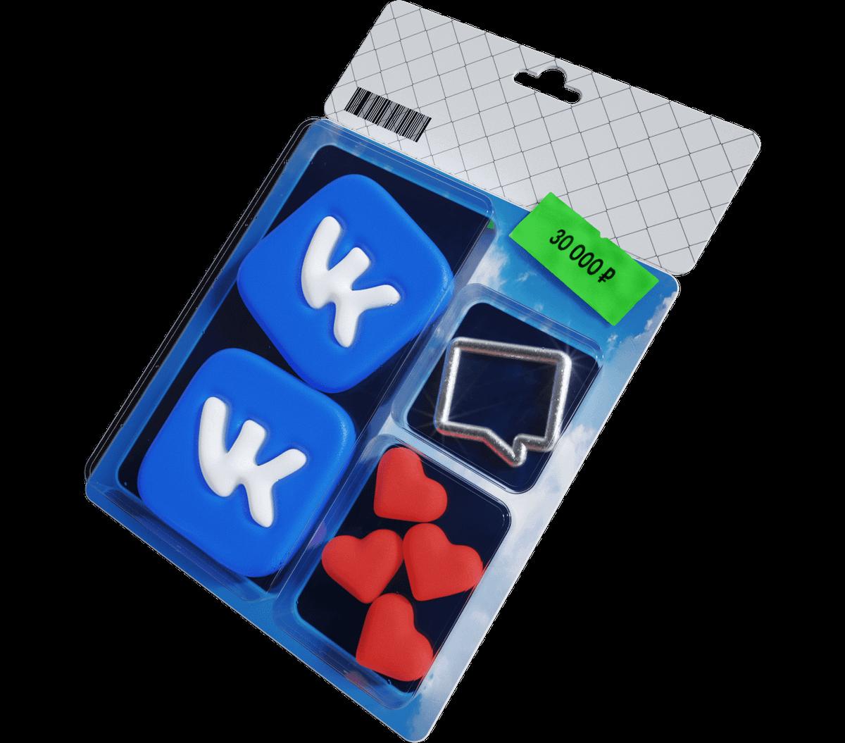 Как я купил сообщество во «Вконтакте» за 30 000 ₽
