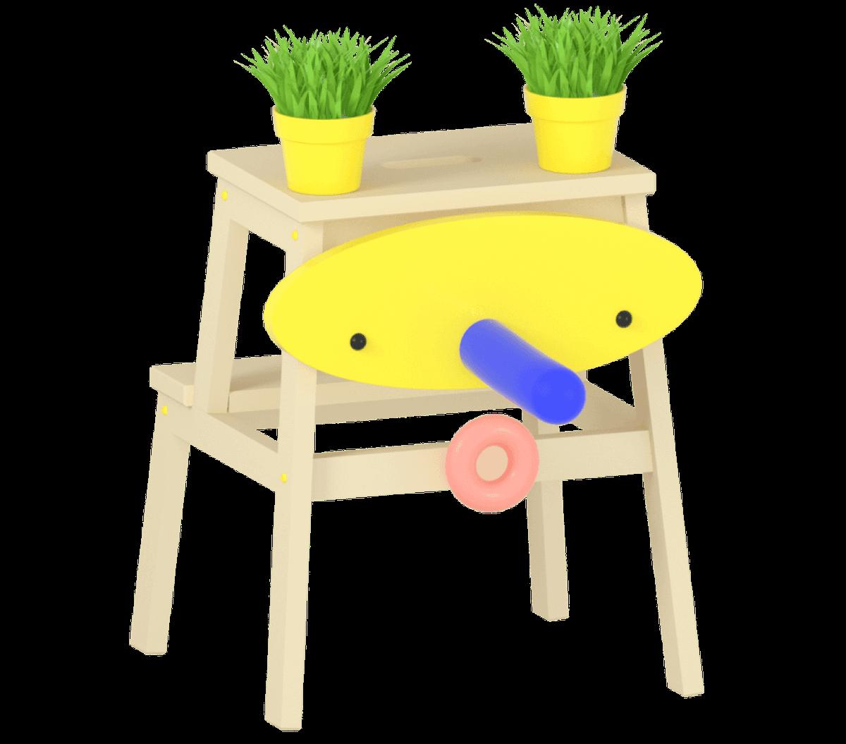 «Не сборка мебели, а настоящий сеанс медитации»: 5 причин, почему мы любим «Икею»